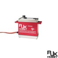 RJXHOBBY Brushless Digital High Voltage Standard Servo BLS0550HV (L40xW20xH41mm)