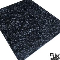 RJX Custom T300 Forged Carbon Fiber Sheet