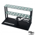 RJXHOBBY Carbon Fiber and Aluminium alloy Tools Rack Screwdriver Stand Holder for RC Model FPV